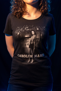 Carolyn Marie Ladies Tee