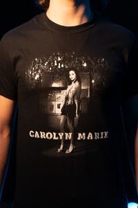 Carolyn Marie Unisex Tee
