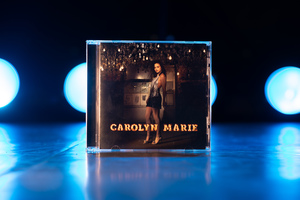 Carolyn Marie CD
