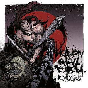 HEAVEN SHALL BURN ´Iconoclast´ [LP]