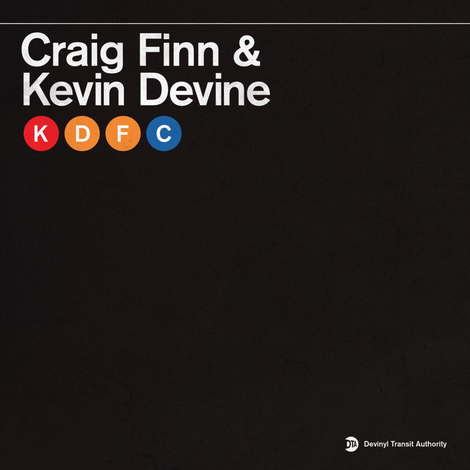 Craig Finn & Kevin Devine - split 7
