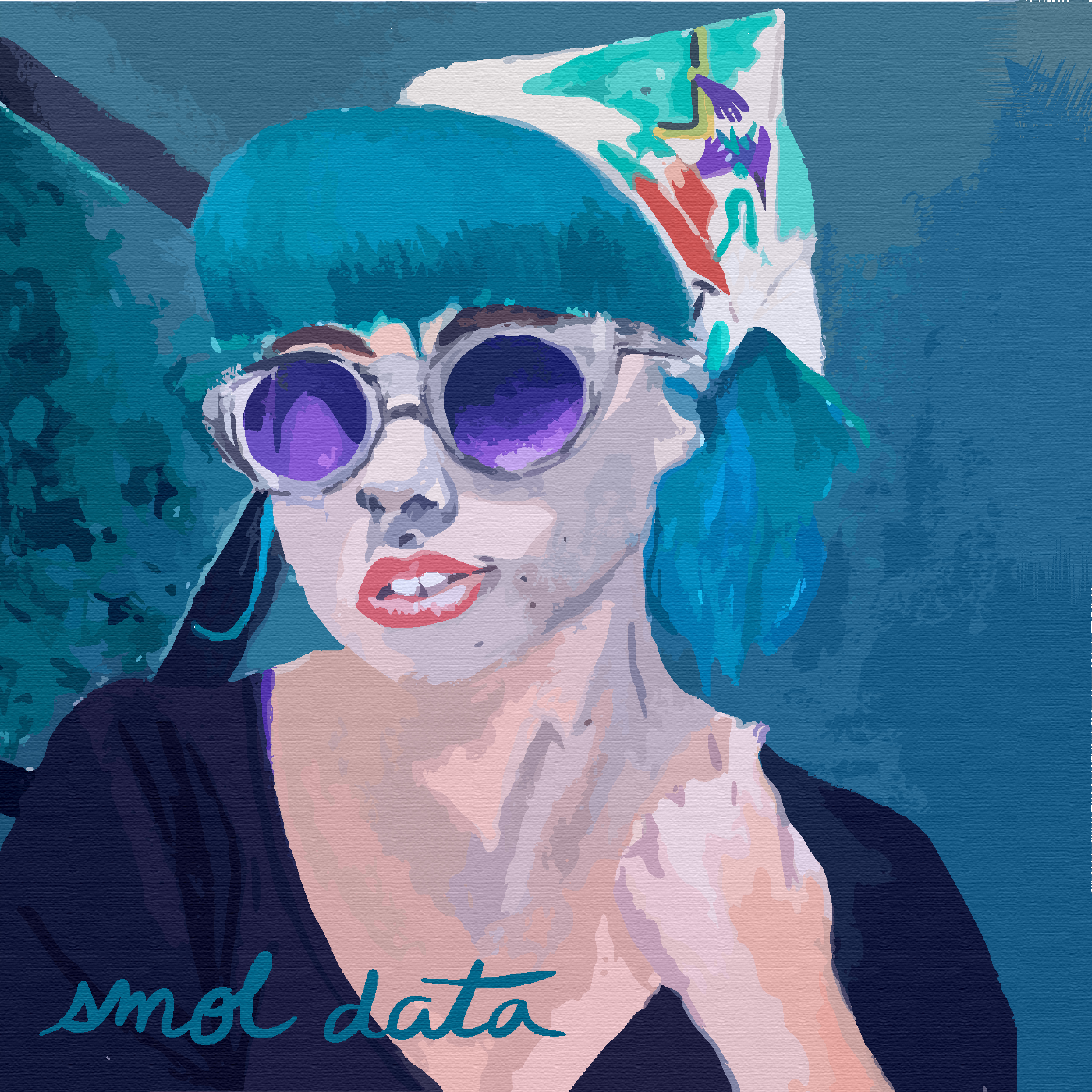 Smol Data - Smol Data: An EP