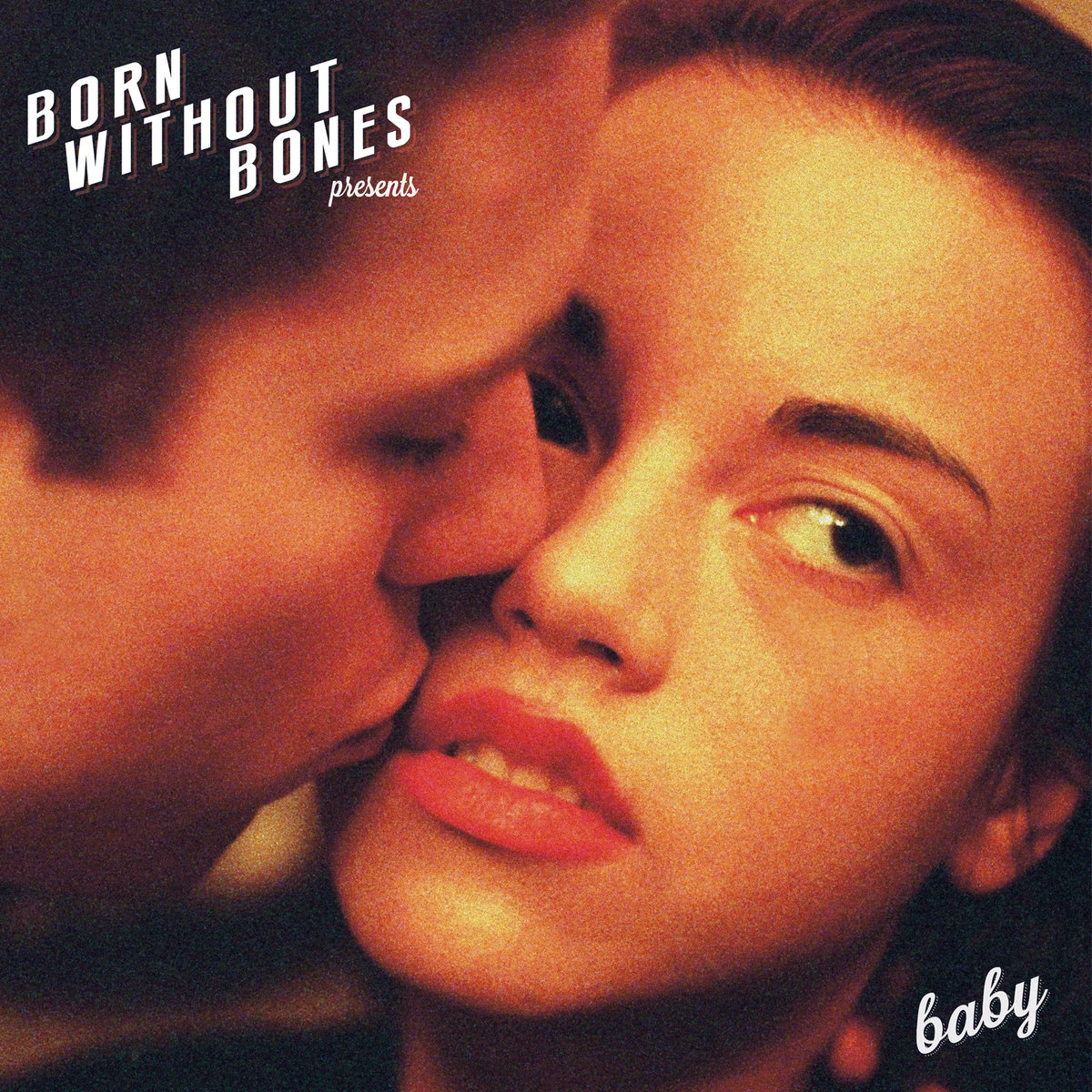 Born Without Bones - Baby 12