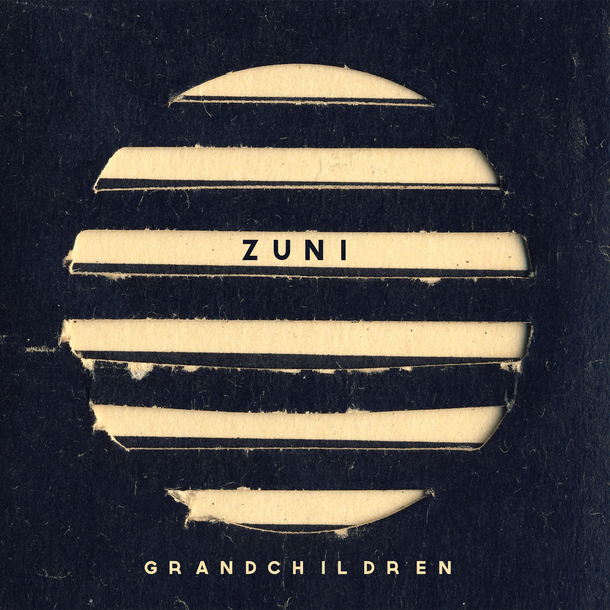 Grandchildren - Zuni