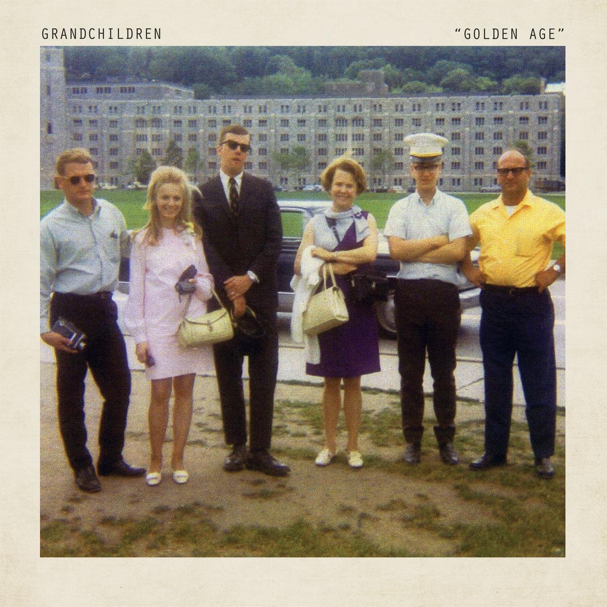 Grandchildren - Golden Age