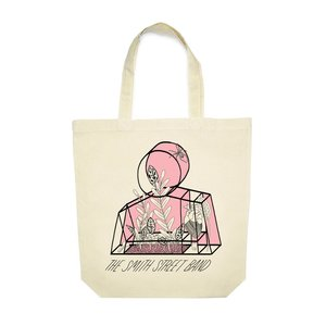 The Smith Street Band - White Ter-Scare-ium Tote Bag