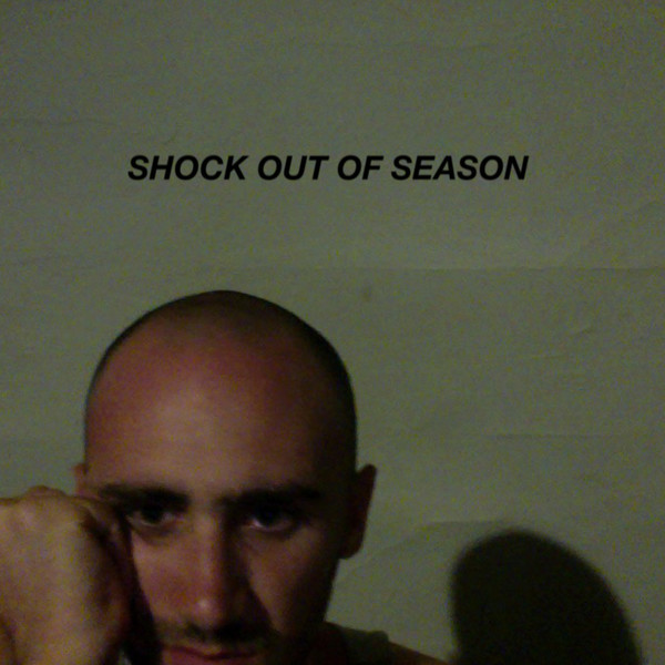 Friendship - Shock Out of Season LP