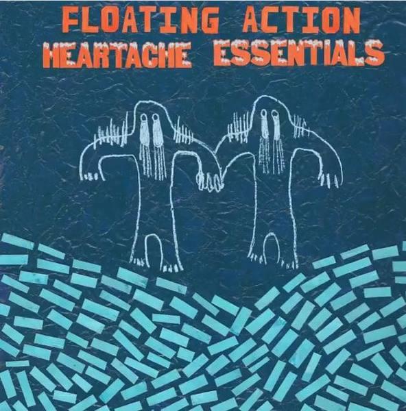 Floating Action 'Heartache Essentials'