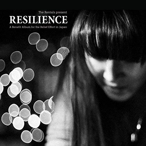 The Rentals - PRESENT 'RESILIENCE'