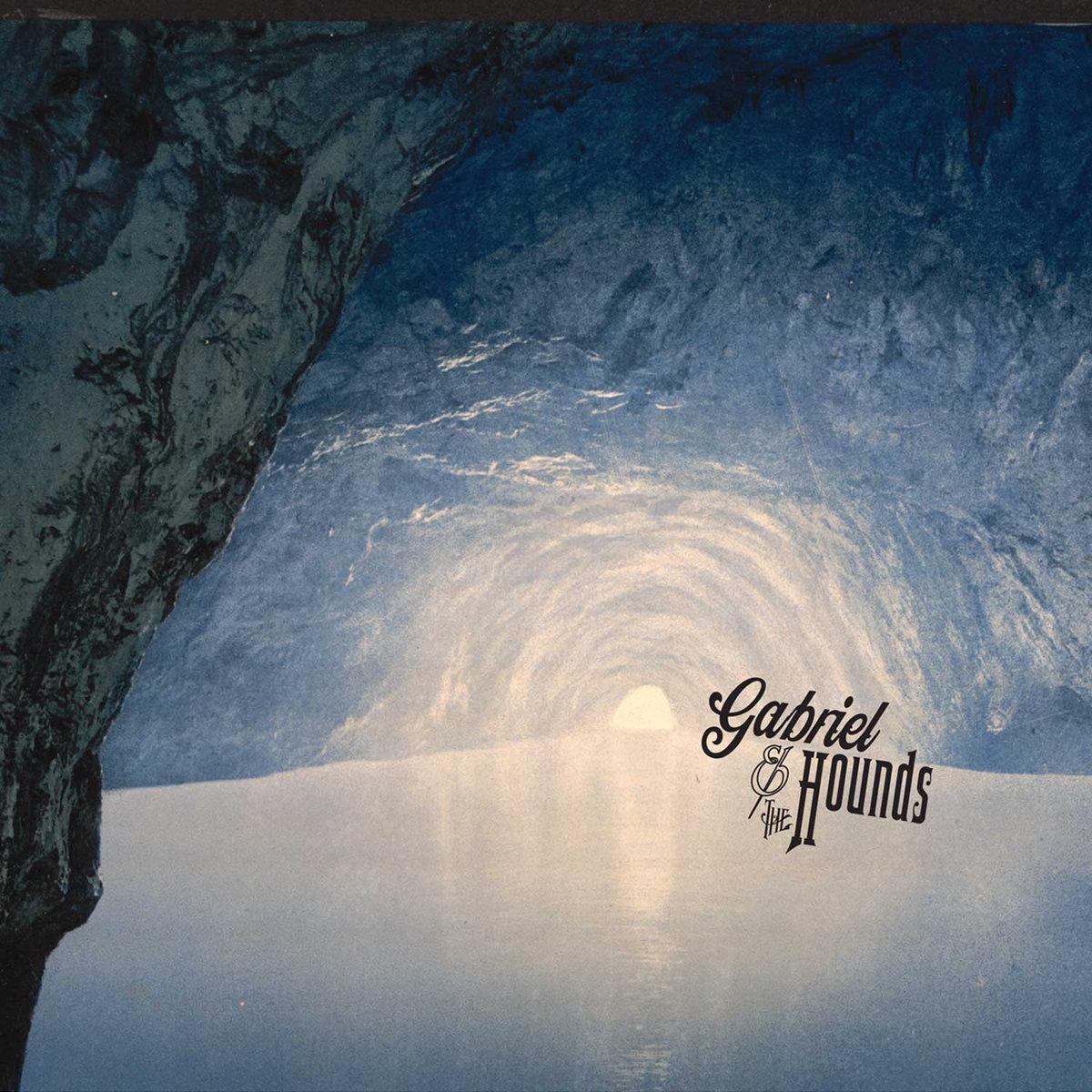 Gabriel & The Hounds - Kiss Full Of Teeth