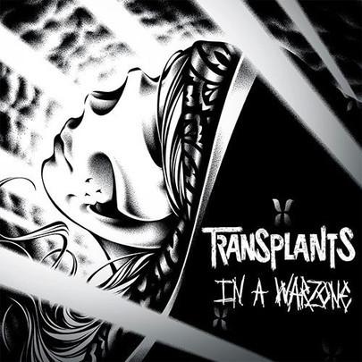 Transplants - In a Warzone LP