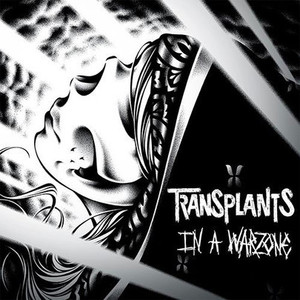 Transplants - In a Warzone LP