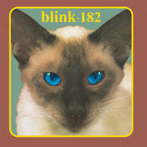 Blink-182 - Cheshire Cat LP
