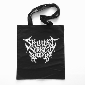 Specialist Subject Metal Logo - Tote Bag