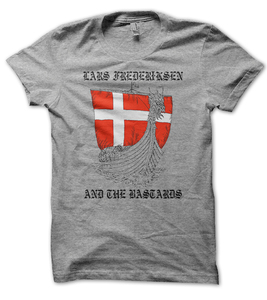 Lars Frederiksen & The Bastards: