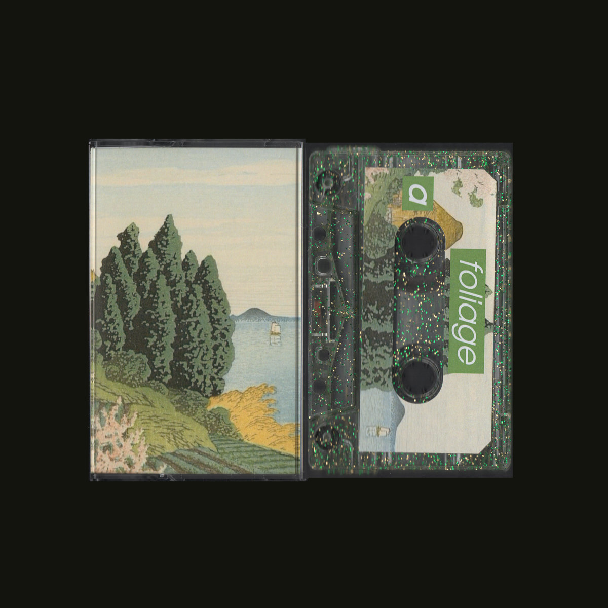 [SOLD] ❀ Foliage ❀ - III (Z Tapes)