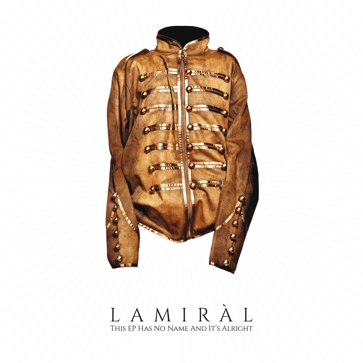 Lamirāl 