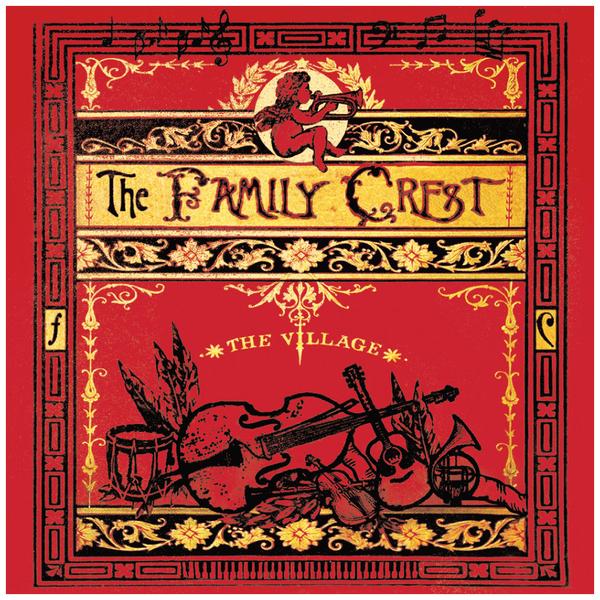The Village CD