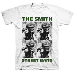 The Smith Street Band - Smiths T Shirt