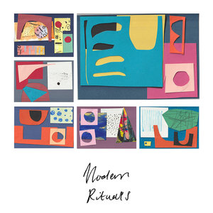Modern Rituals - The Light That Leaks In LP