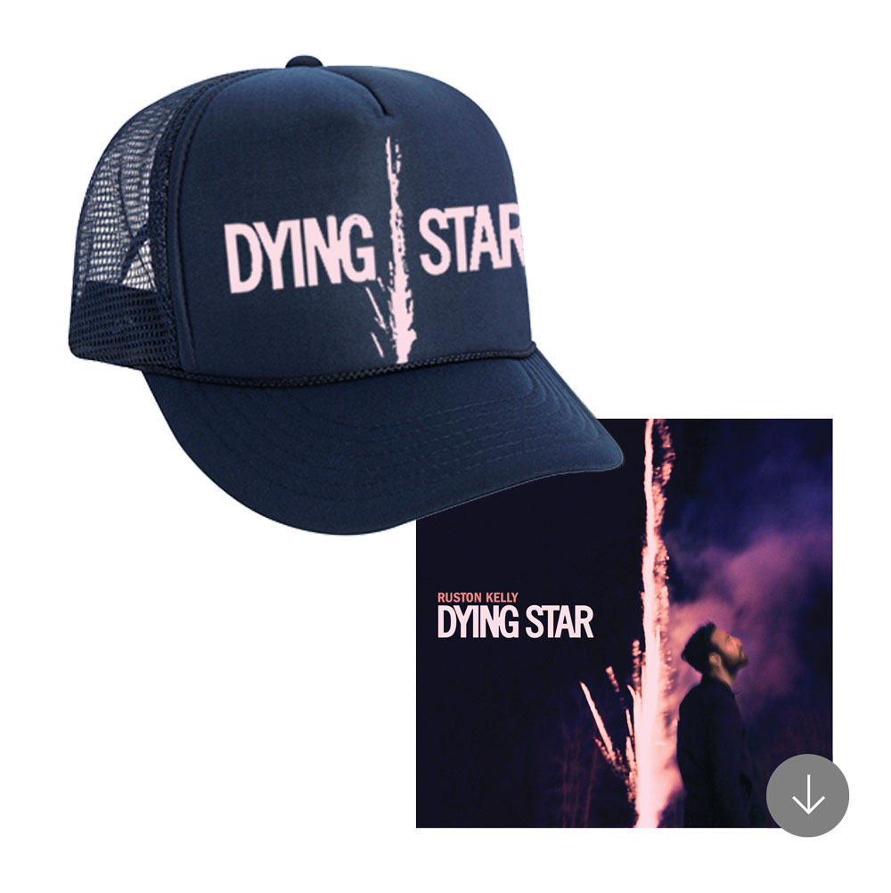 Trucker Hat + Digital Download