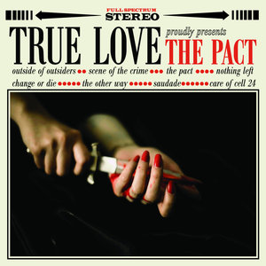 TRUE LOVE ´The Pact´ [LP]