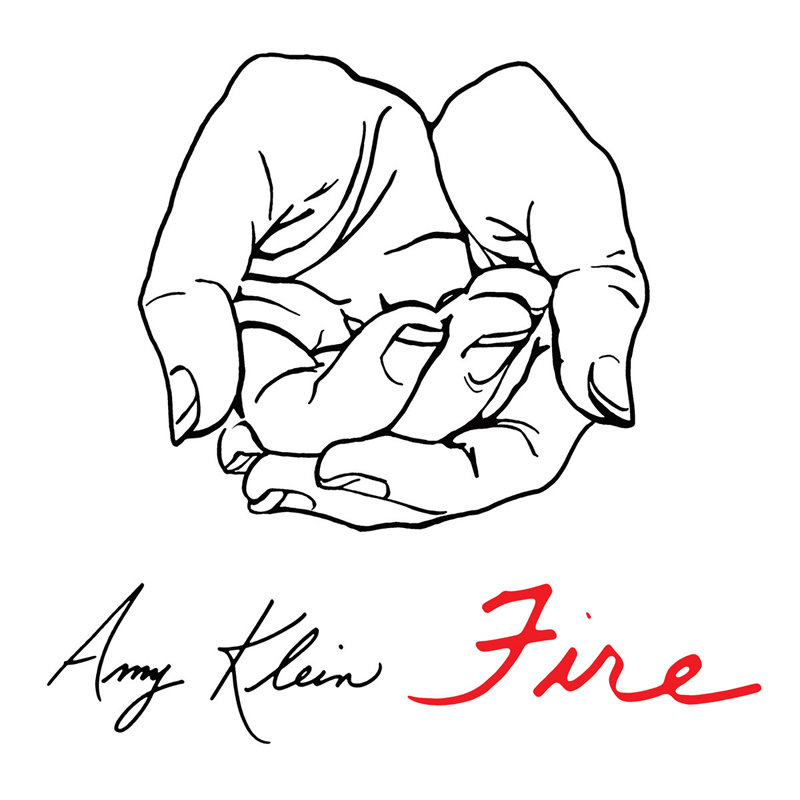 Don Giovanni Records - Amy Klein - Fire-3220