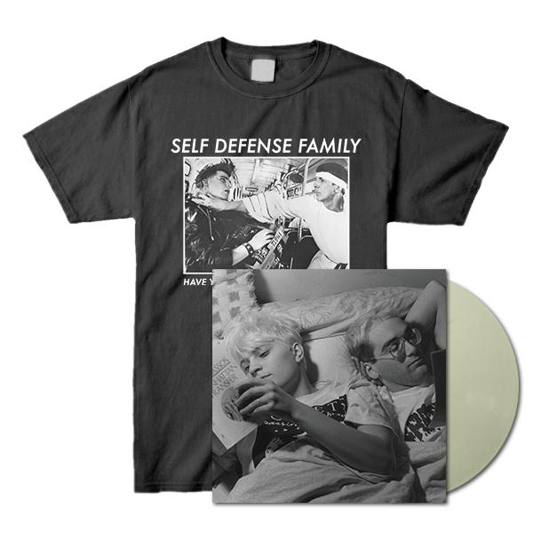 Self Defense Family - Shirt Bundle