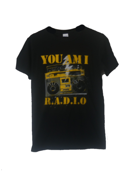 Radio Tour T-Shirt