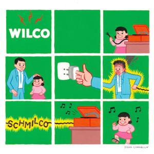 Wilco - Schmilco LP