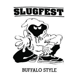 SLUGFEST ´Buffalo Style: Discography´ [LP]