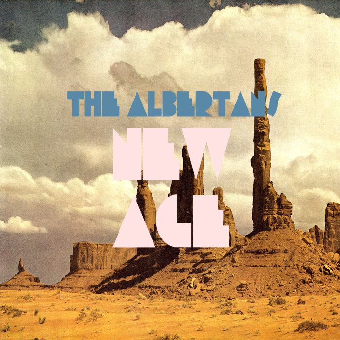 The Albertans - New Age