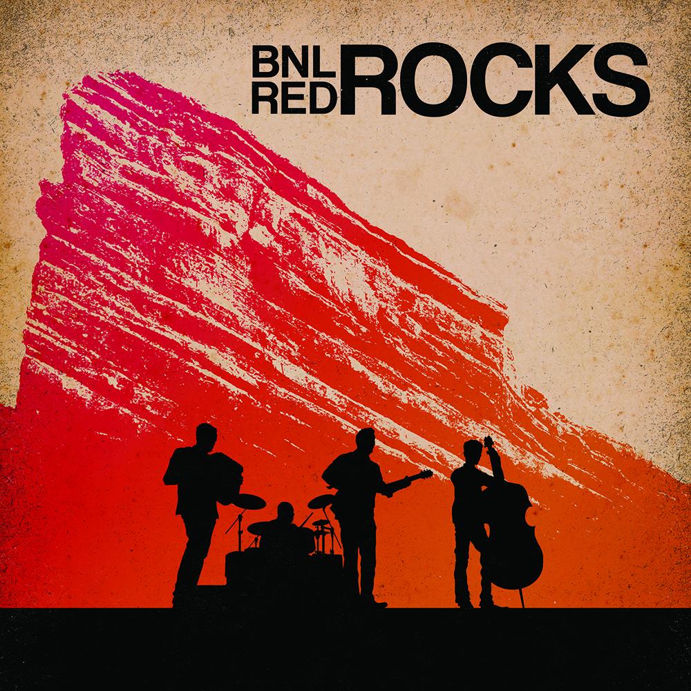 "Barenaked Ladies ""BNL Rocks Red Rocks (Live)"""