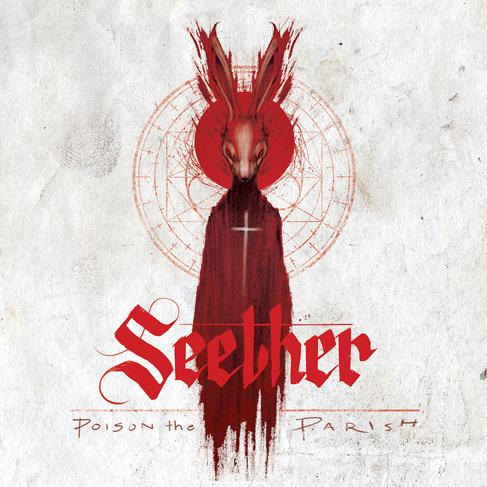 "Seether  ""Poison The Parish"""