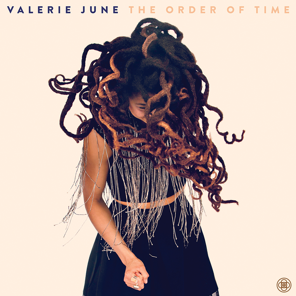 "Valerie June ""The Order Of Time"""