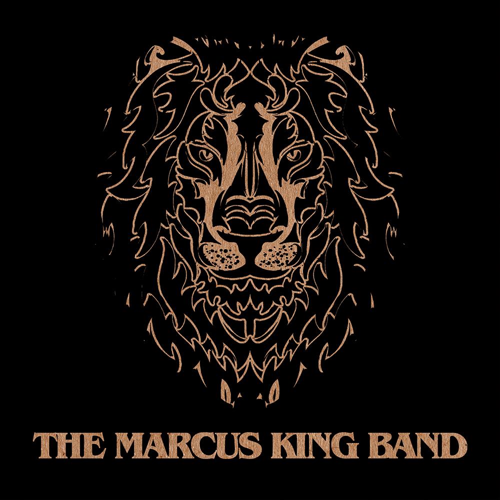 "The Marcus King Band  ""The Marcus King Band"""