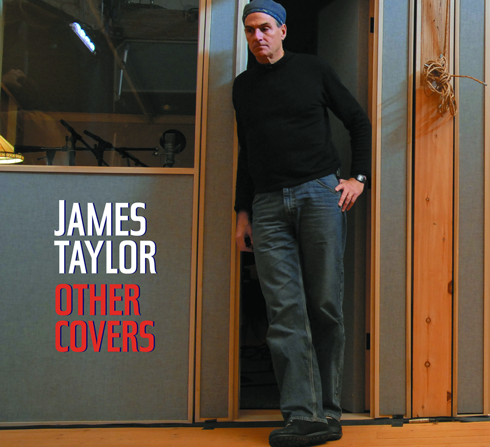 "James Taylor ""Other Covers"""