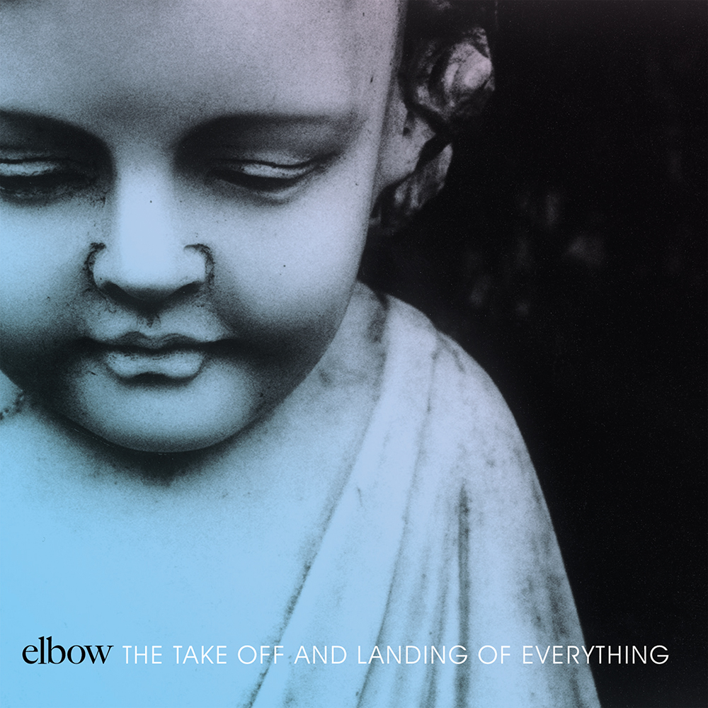 "elbow ""The Take Off And Landing Of Everything"""