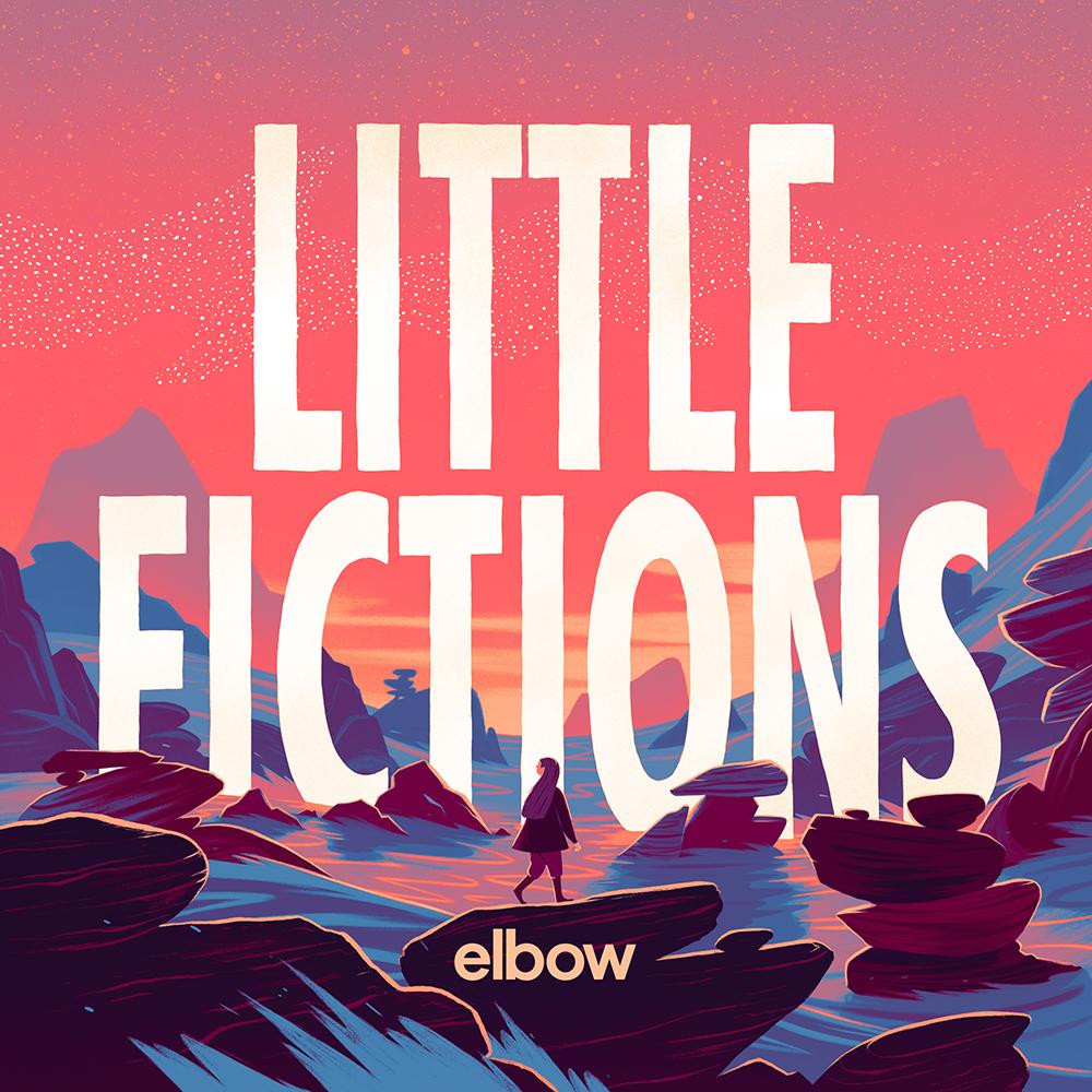 "elbow ""Little Fictions"""