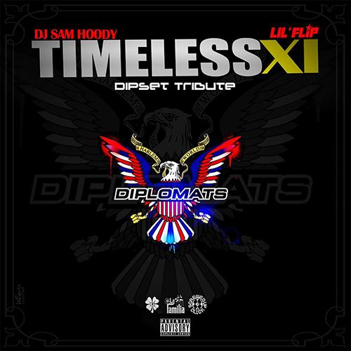 Lil Flip & DJ Samhoody - Timeless XI