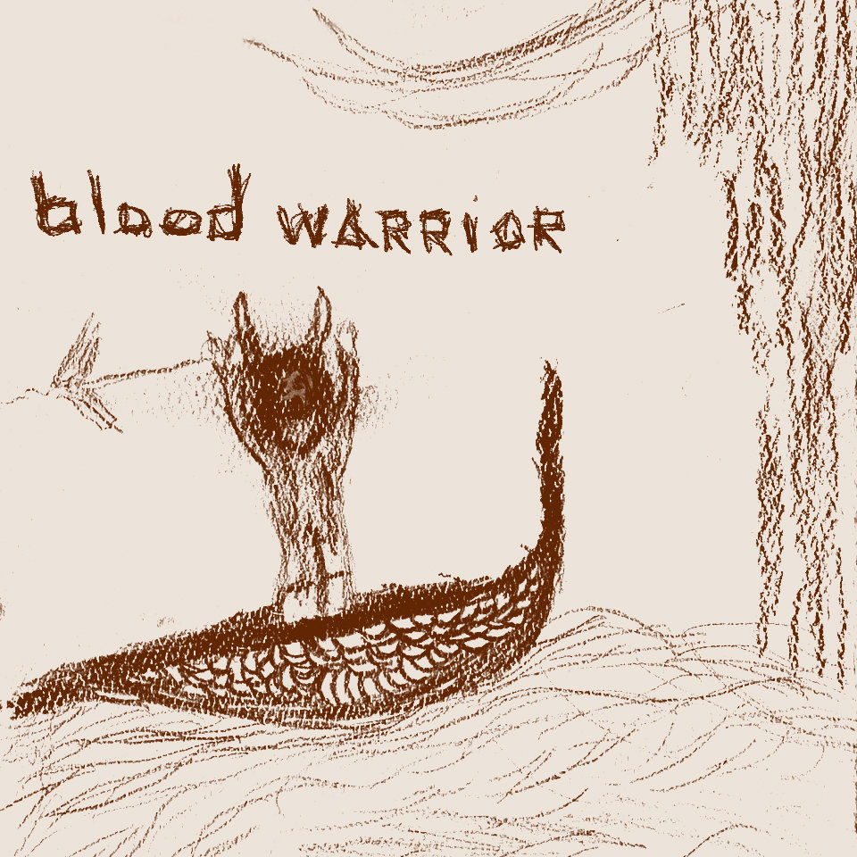 Blood Warrior - Darling Eyes