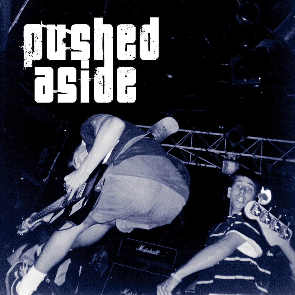 Pushed Aside