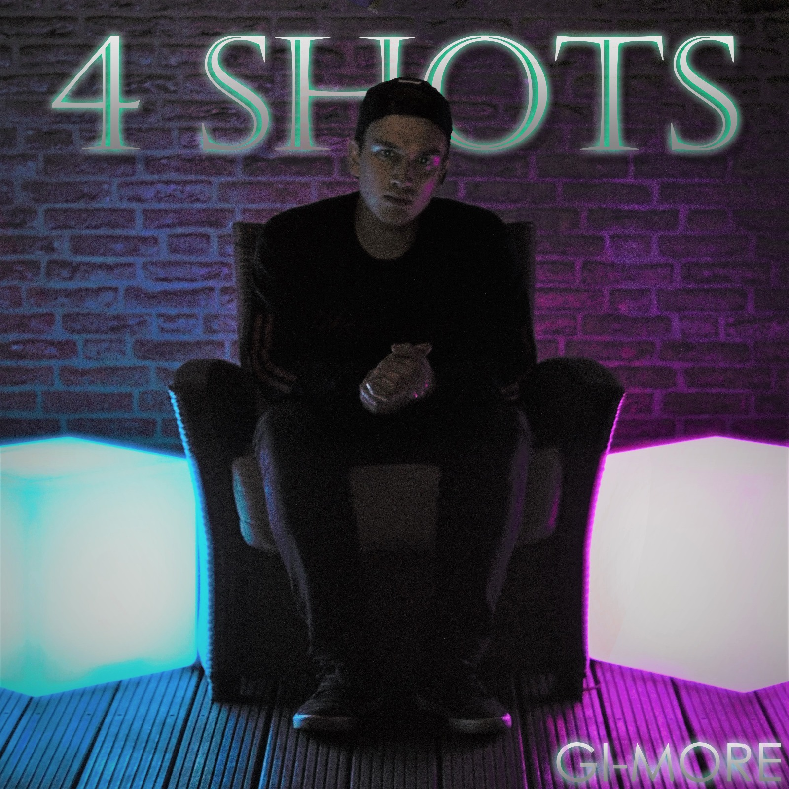 4 Shots (Digital Download)