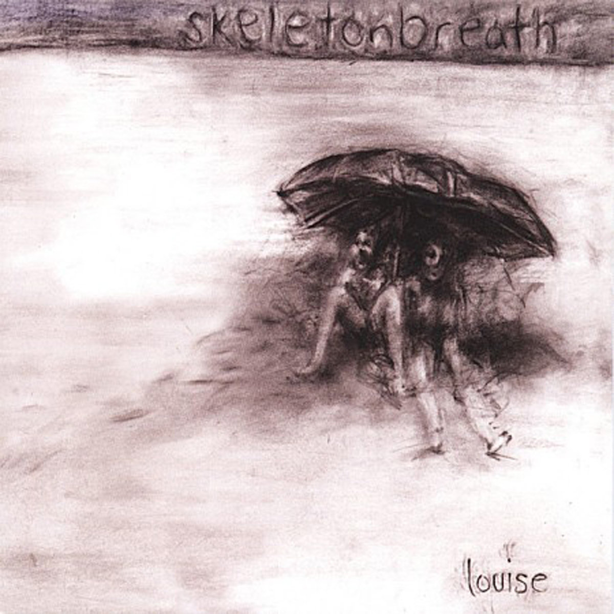 Skeletonbreath - Louise