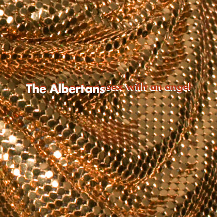 The Albertans - Sex With An Angel