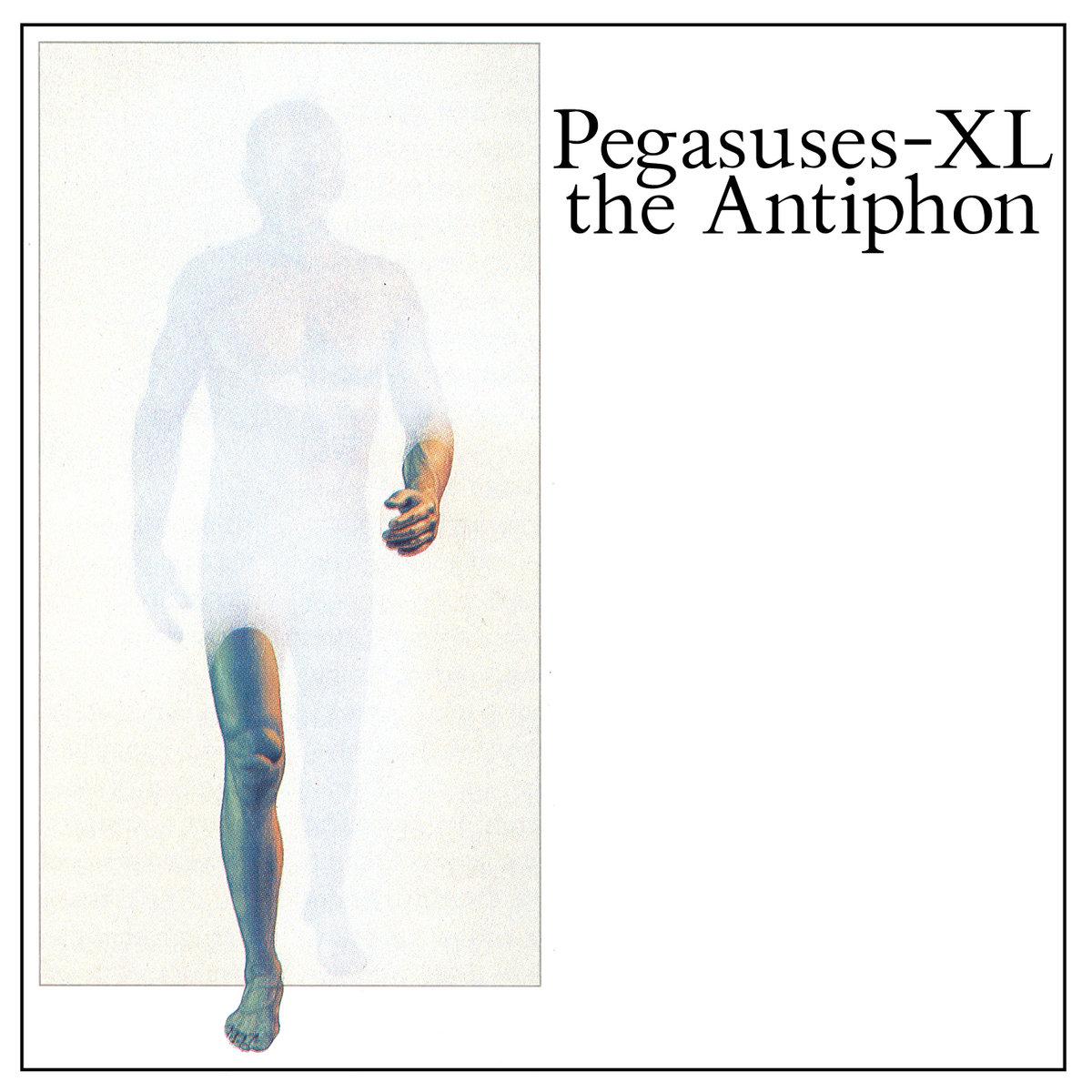 Pegasuses-XL - The Antiphon
