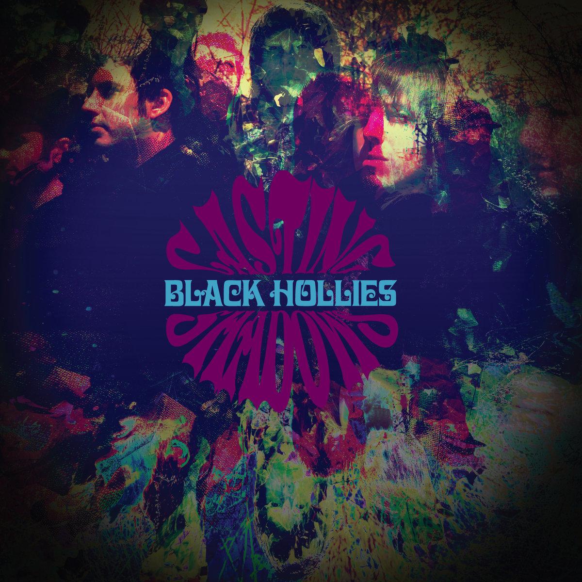 The Black Hollies - Casting Shadows