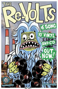 The Re-Volts: