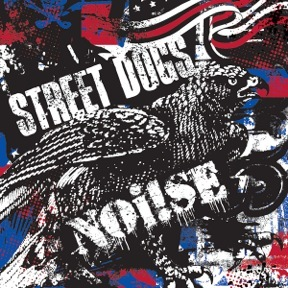 Street Dogs / NOi!SE - Split EP (10