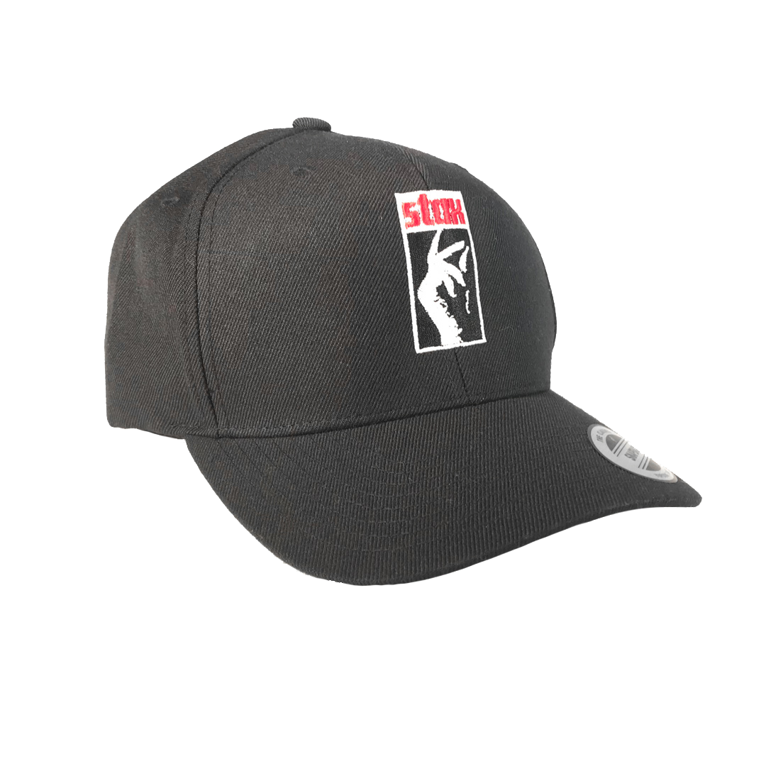 Stax Classic Snap Embroidered Cap